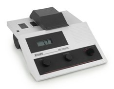 JENWAY, Model 6051 Digital Colorimeter supplied as above with US line cord, for use on 110V/60Hz