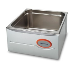 TECHNE, B-26 stainless steel bath, 26 litre capacity (supplied with bridging plate)