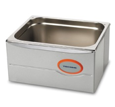 TECHNE, B-12 stainless steel bath, 12 litre capacity (supplied with bridging plate)